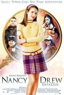 1e768893 Nancy Drew (2007) - Rotten Tomatoes