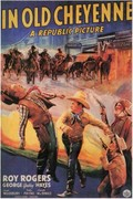 In Old Cheyenne