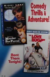 Murder She Purred: A Mrs. Murphy Mystery