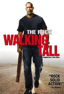 Image result for Walking tall movie poster