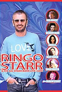 Ringo Starr - Live on Tour