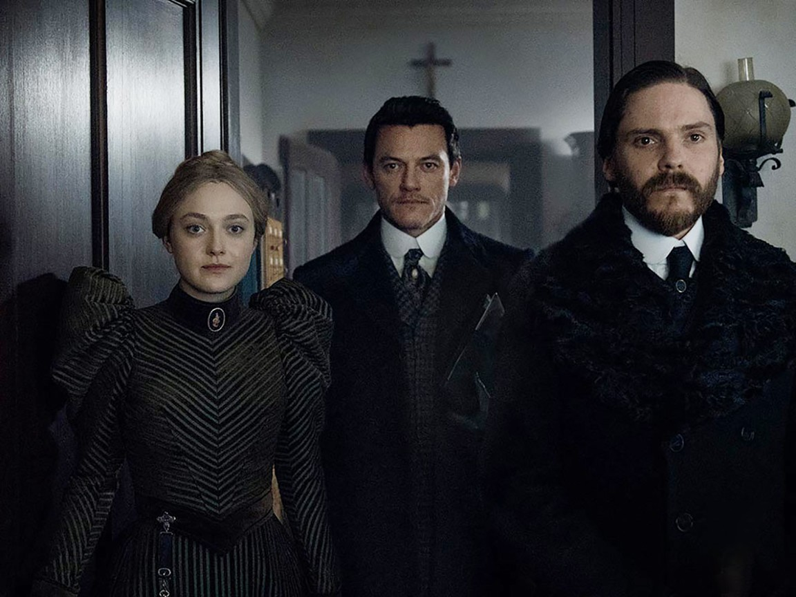 The Alienist Season 1 Episode 1 Rotten Tomatoes