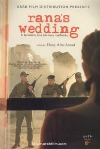 Rana's Wedding: Jerusalem, Another Day