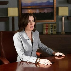The Good Wife - Rotten Tomatoes