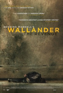 Wallander: The Revenge