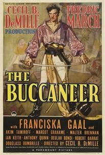 The Buccaneer