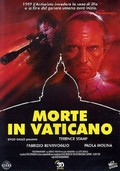 Morte in Vaticano