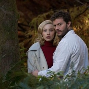 The 9th Life of Louis Drax (2016) - Rotten Tomatoes