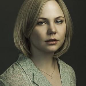 Adelaide Clemens as Tawney Talbot