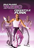 Billy Blanks - Tae Bo Freestyle Funk