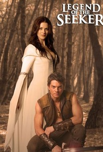 legend of the seeker rotten tomatoes