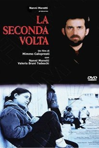 La seconda volta (The Second Time)