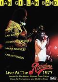 Ian Gillan Band - Live at the Rainbow 1977