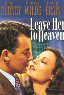 Leave Her to Heaven (1945) - Rotten Tomatoes