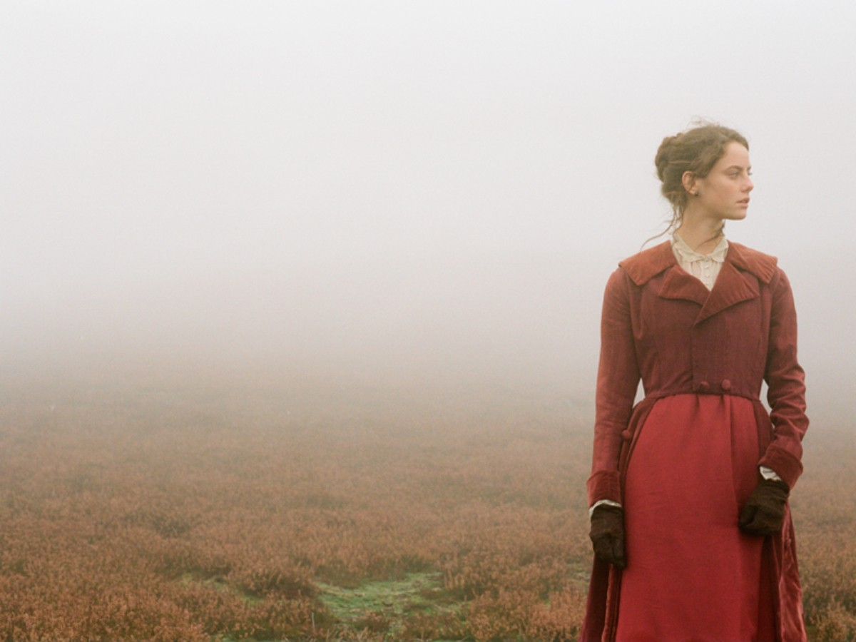 wuthering heights rotten tomatoes