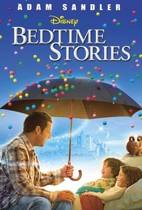 Image result for bedtime stories movie