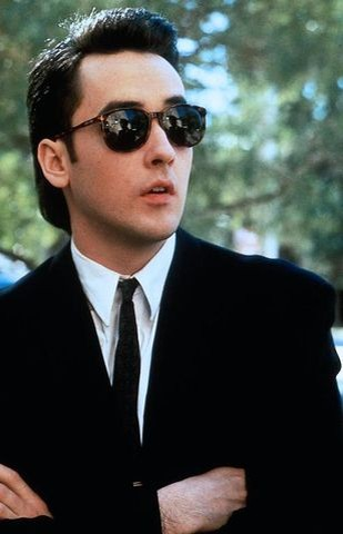 John Cusack in The Grifters