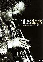 Miles Davis - Live in Germany