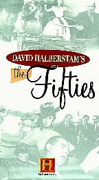 David Halberstam's The Fifties