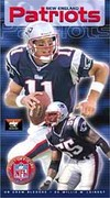New England Patriots 2001 Official NFL Team Video