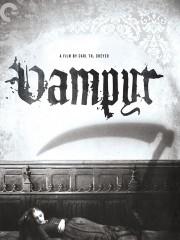 Vampyr - Der Traum des Allan Grey (1932)