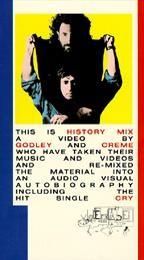 Godley & Creme: History Mix