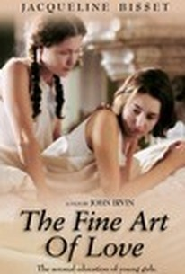 The Fine Art of Love: Mine Ha-Ha