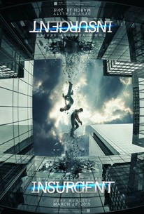 Insurgent 2015 Rotten Tomatoes