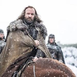 "Rory McCann as Sandor ""The Hound"" Clegane (Helen Sloan/HBO)"