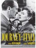 Journey to Italy (Viaggio in Italia) (Strangers) (The Lonely Woman)