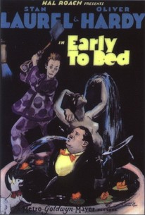 Early to Bed