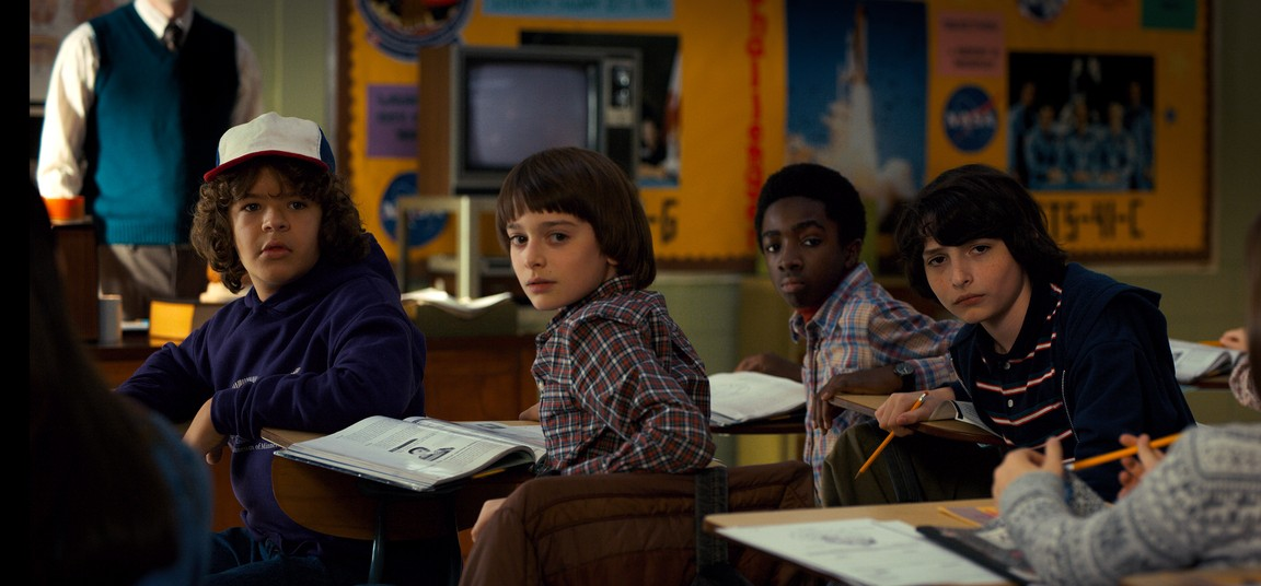 Stranger Things: Season 2 - Rotten Tomatoes