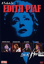 Tribute To Edith Piaf - Live At Montreux 2004