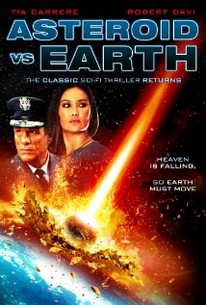 Asteroid Vs. Earth