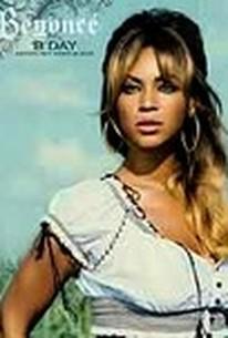 Beyonce: B'Day Anthology Video Album