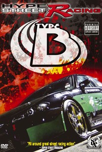 Hyper Street Racing: Type B