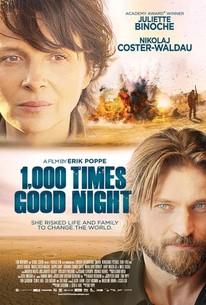 1,000 Times Good Night
