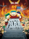 South Park: Bigger, Longer & Uncut