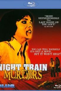 L'Ultimo treno della notte (Night Train Murders)(Xmas Massacre)(Don't Ride on Late Night Trains)