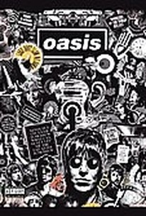 Oasis - Lord Don't Slow Me Down