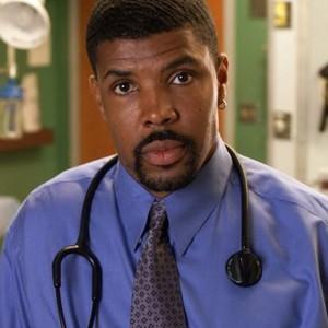 Eriq La Salle as Dr. Peter Benton