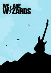 We are Wizards