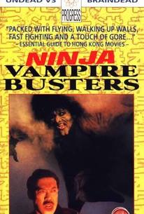 Zhuo gui da shi (Vampire Buster)