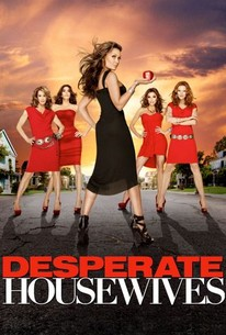 Polly Bergen Desperate Housewives