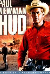 Hud (1963) - Rotten Tomatoes