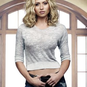 Aly Michalka as Marti Perkins
