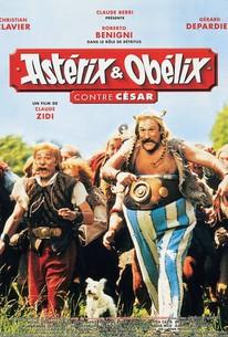 Astérix et Obélix contre César (Asterix and Obelix vs. Caesar)