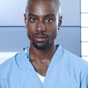 Michael Obiora as Llyod Asike