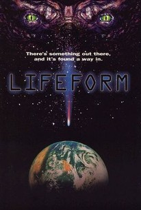 Lifeform (1996) - Rotten Tomatoes