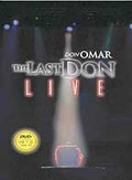Don Omar - The Last Don Live